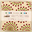 hOLLY'S TREE FARM MINI CHARM PACK